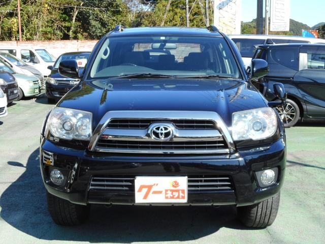 「トヨタ」「ハイラックスサーフ」「SUV・クロカン」「三重県」の中古車5