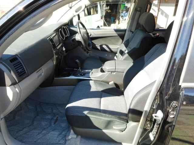 「トヨタ」「ハイラックスサーフ」「SUV・クロカン」「三重県」の中古車36