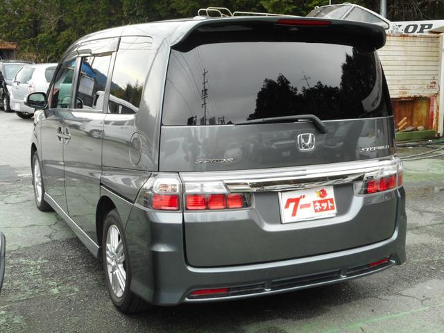 「ホンダ」「ステップワゴン」「ミニバン・ワンボックス」「三重県」の中古車9