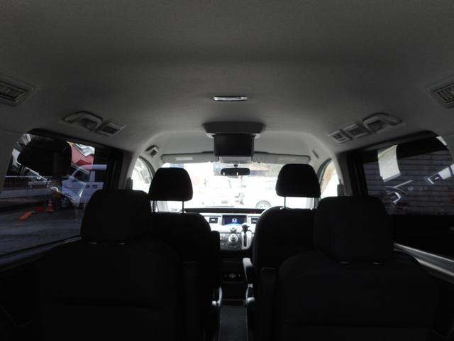 「ホンダ」「ステップワゴン」「ミニバン・ワンボックス」「三重県」の中古車12