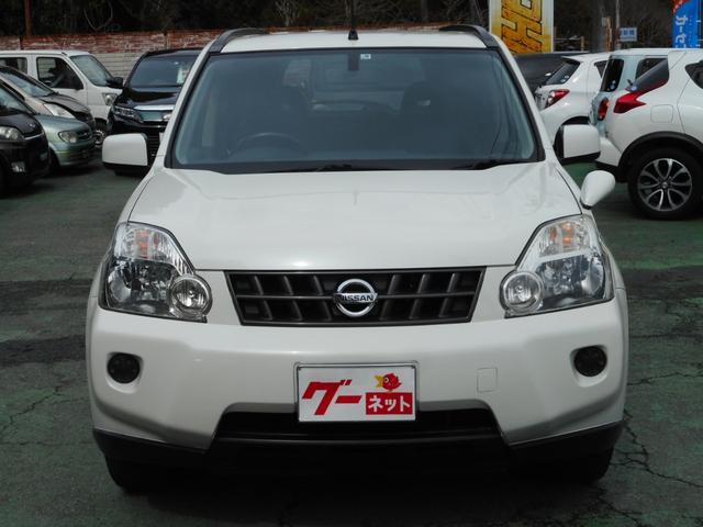 「日産」「エクストレイル」「SUV・クロカン」「三重県」の中古車2