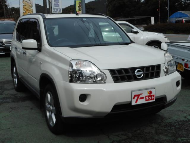 「日産」「エクストレイル」「SUV・クロカン」「三重県」の中古車3