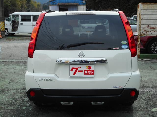 「日産」「エクストレイル」「SUV・クロカン」「三重県」の中古車5