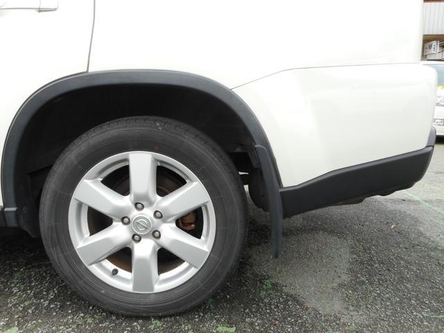 「日産」「エクストレイル」「SUV・クロカン」「三重県」の中古車10