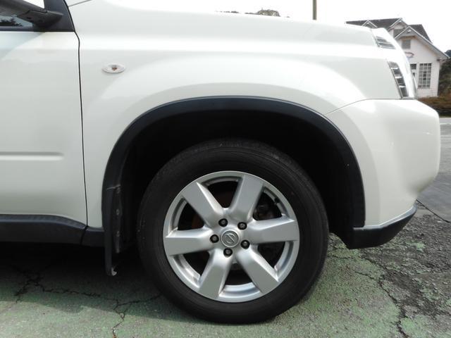 「日産」「エクストレイル」「SUV・クロカン」「三重県」の中古車12