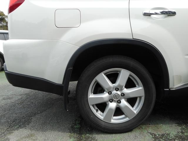 「日産」「エクストレイル」「SUV・クロカン」「三重県」の中古車13