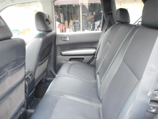 「日産」「エクストレイル」「SUV・クロカン」「三重県」の中古車25