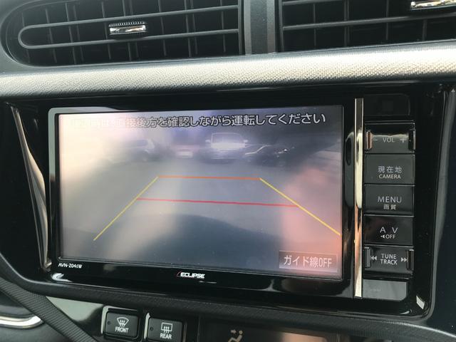 「トヨタ」「アクア」「コンパクトカー」「三重県」の中古車45