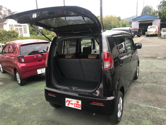 「日産」「モコ」「コンパクトカー」「三重県」の中古車17