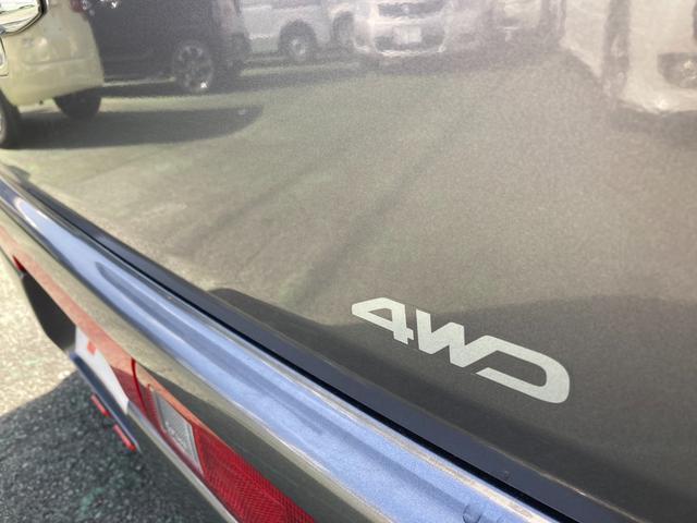 G 4WD 普通車登録 オーバーフェンダー 16インチアルミホイール キーレスエントリー ローダウン ナビ付 5速MT(7枚目)