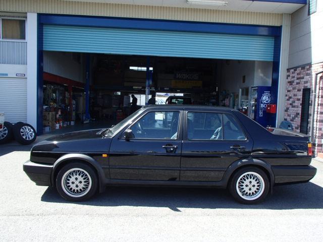 「フォルクスワーゲン」「VW ジェッタ」「セダン」「岐阜県」の中古車14