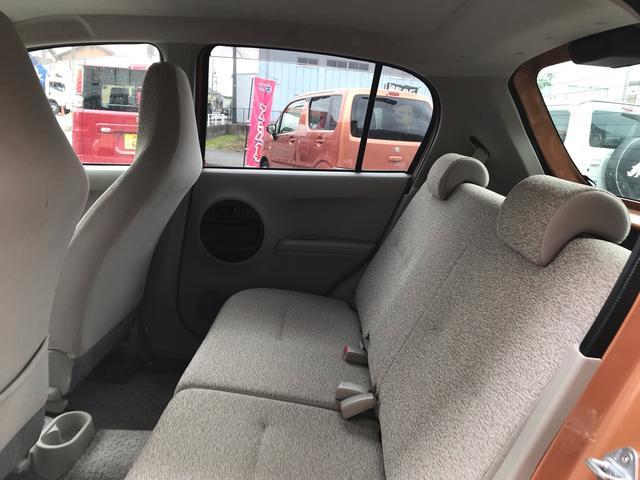 「トヨタ」「パッソ」「コンパクトカー」「岐阜県」の中古車19