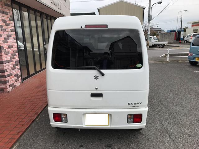 「スズキ」「エブリイ」「コンパクトカー」「岐阜県」の中古車8