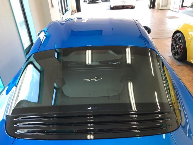 「ルノー」「 アルピーヌ A110」「クーペ」「岐阜県」の中古車15
