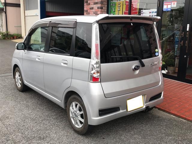 「スバル」「ステラ」「コンパクトカー」「岐阜県」の中古車3