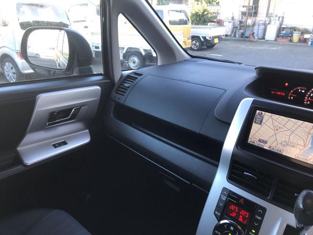 「トヨタ」「ヴォクシー」「ミニバン・ワンボックス」「岐阜県」の中古車25
