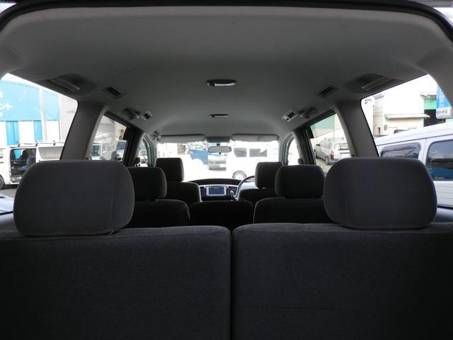トヨタ ノア X リミテッド 両側パワースライド ナビ TV ETC