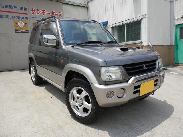 Vターボ 4WD(6枚目)