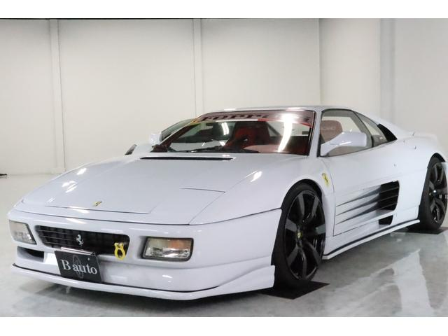「フェラーリ」「フェラーリ 348」「クーペ」「愛知県」の中古車2