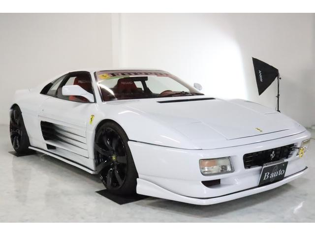 「フェラーリ」「フェラーリ 348」「クーペ」「愛知県」の中古車6