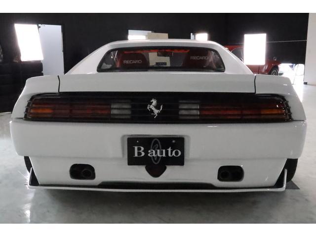 「フェラーリ」「フェラーリ 348」「クーペ」「愛知県」の中古車9