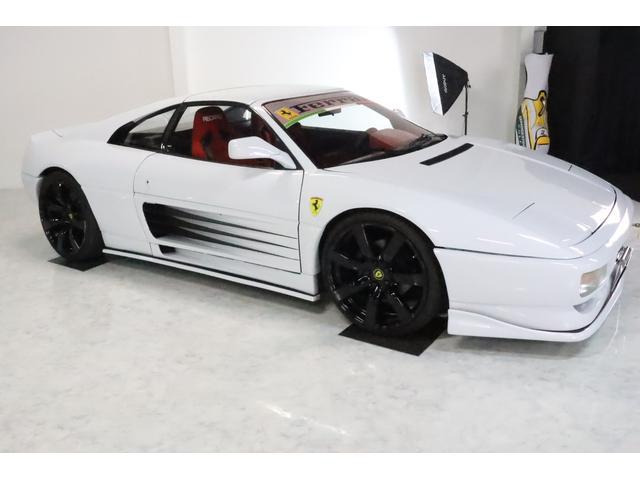 「フェラーリ」「フェラーリ 348」「クーペ」「愛知県」の中古車13