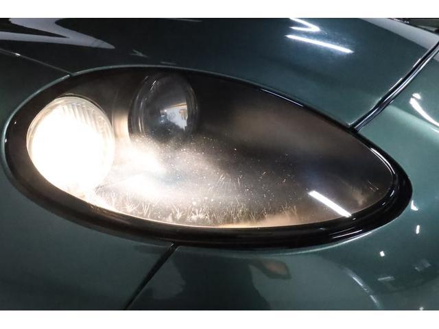 「アストンマーティン」「アストンマーティン DB7」「クーペ」「愛知県」の中古車24