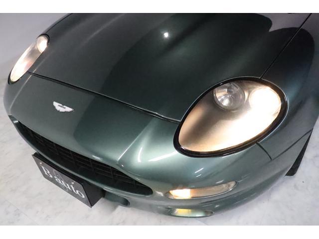 「アストンマーティン」「アストンマーティン DB7」「クーペ」「愛知県」の中古車28