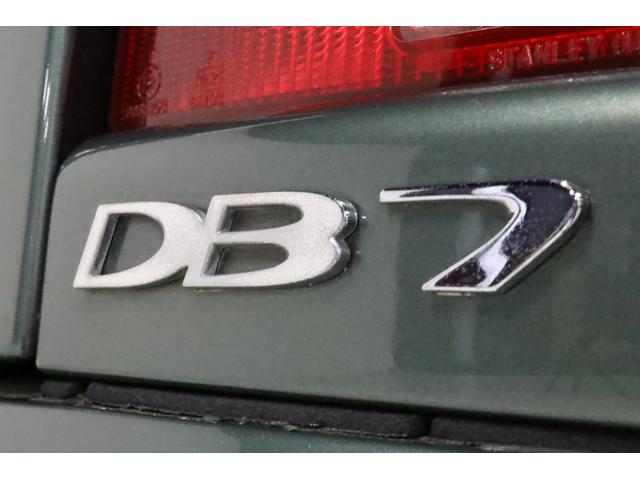 「アストンマーティン」「アストンマーティン DB7」「クーペ」「愛知県」の中古車30
