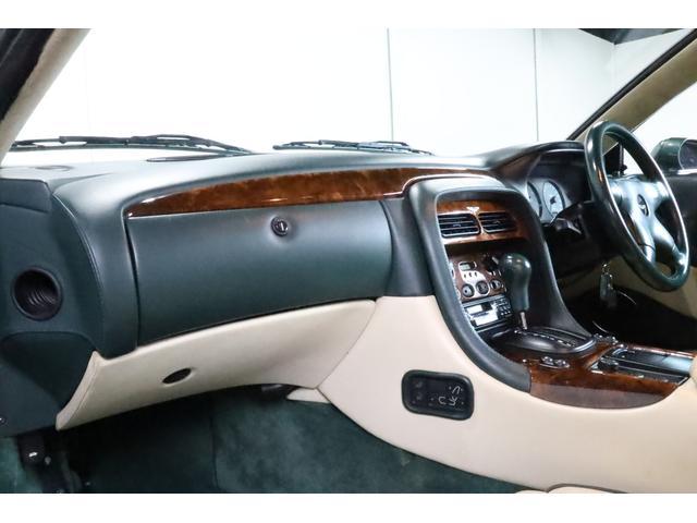 「アストンマーティン」「アストンマーティン DB7」「クーペ」「愛知県」の中古車57