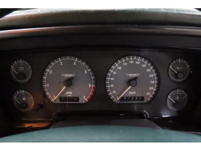 「アストンマーティン」「アストンマーティン DB7」「クーペ」「愛知県」の中古車63