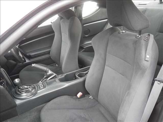 トヨタ 86 G 後期モデル スポーツAT搭載 VSCスポーツ