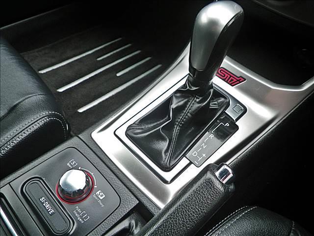 スバル インプレッサ WRX STI Aライン ストラーダHDDナビフルセグ