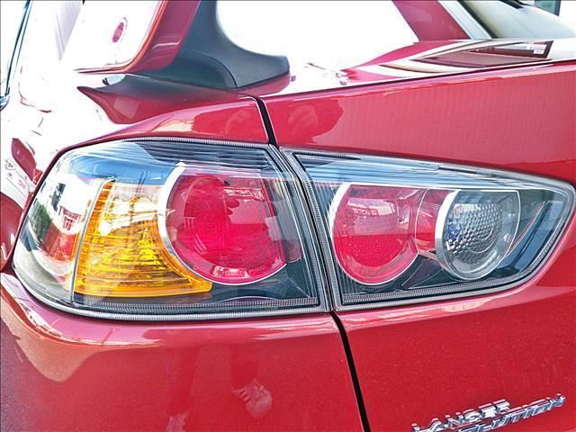 三菱 ランサー GSRエボリューションX コルトSマフラー社外ヘッドライト