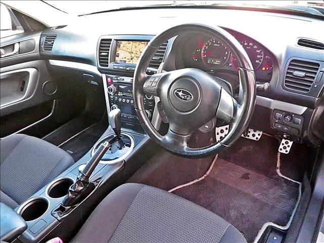 スバル レガシィツーリングワゴン 2.0GTスペックB SIドライブ 後期モデル 4WDターボ