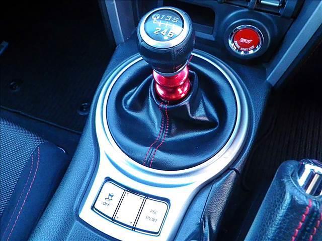 スバル BRZ S カスタマイズ済 RAYS18AW STIマフラー
