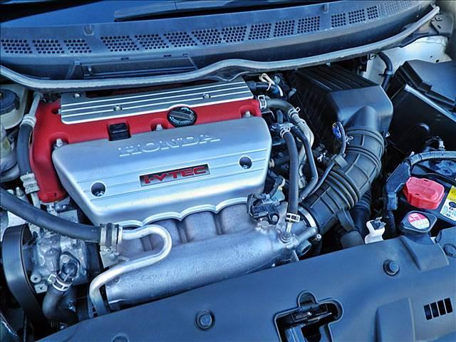 タイプR エアロパーツ ETC SSR18アルミ ブレンボ(19枚目)