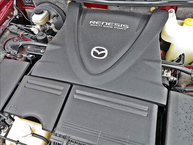 マツダ RX-8 タイプE スポーツプレステージリミテッドII 特別仕様車