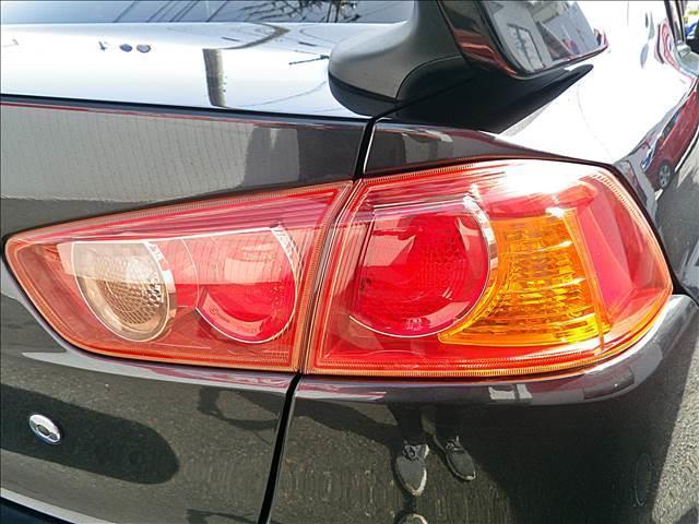 三菱 ランサー GSRエボリューションX スタイリッシュPKG レザーコンビ