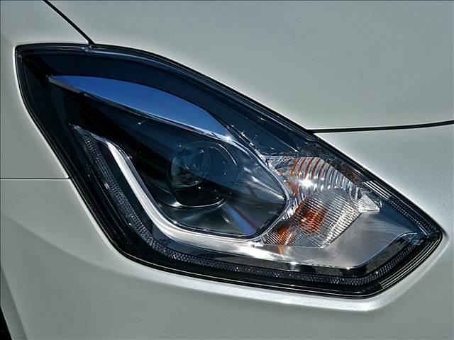 スズキ スイフト RS RS専用装備LEDヘッドライト純正16AWスマートキー