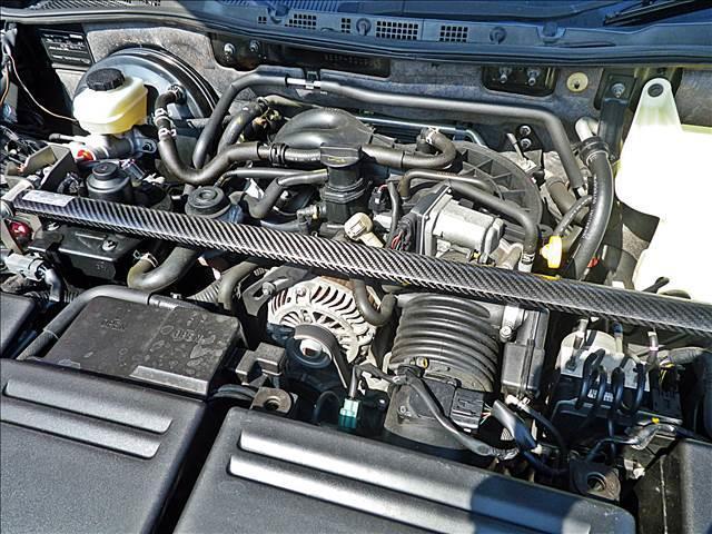マツダ RX-8 タイプRS 後期型カロHDDナビTVProdrive18AW