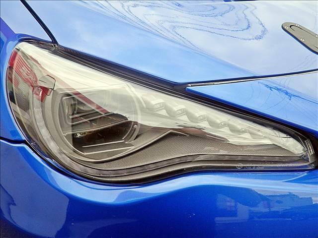 S 買取車 カスタマイズ済 インテックフルLEDヘッドライト(13枚目)