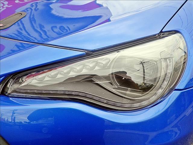 S 買取車 カスタマイズ済 インテックフルLEDヘッドライト(14枚目)