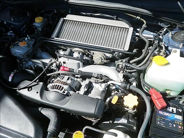 スバル インプレッサ WRX スポーツAT搭載 純正17AW HID キーレス
