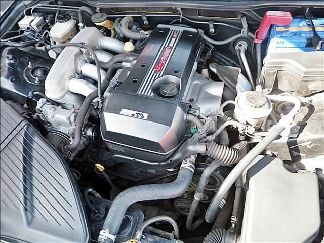 RS200 リミテッドII タイミングベルト交換済 HID(20枚目)