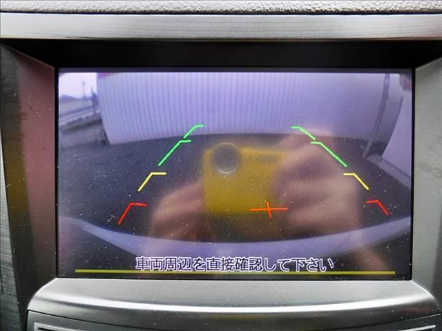 2.5GT Sパッケージ 純正HDDナビBカメラETC(9枚目)