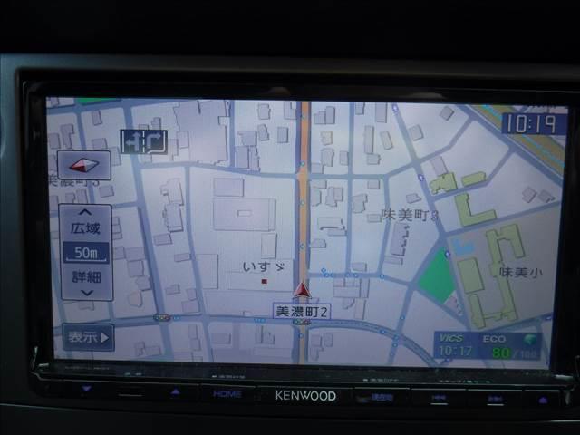 2.0GTスペックB ケンウッドナビワンセグ HKSマフラ-(8枚目)