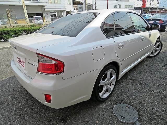2.0GT カスタマイズ済 HKS車高調 社外マフラー(4枚目)