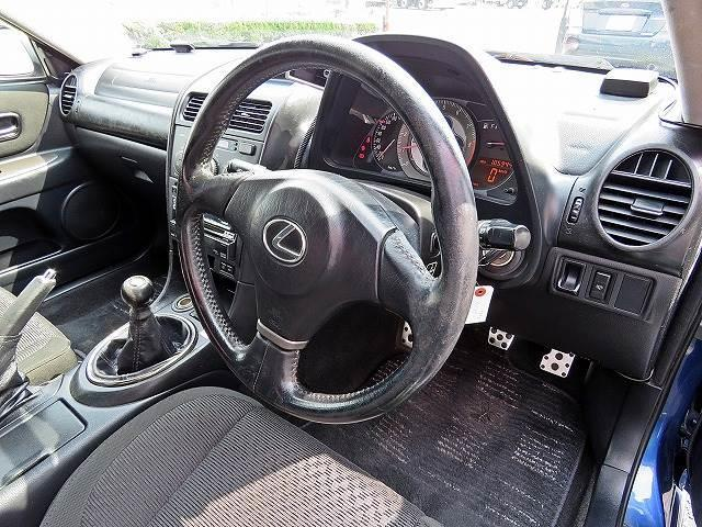 RS200 Zエディション ETC ローダウンキーレスHID(7枚目)