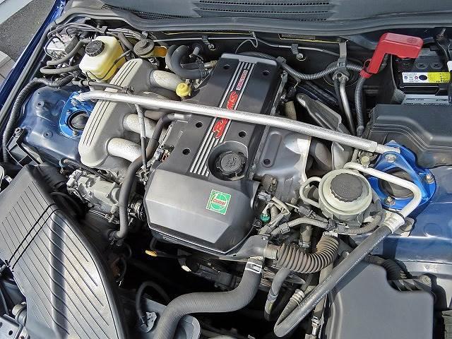 RS200 Zエディション ETC ローダウンキーレスHID(20枚目)